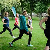Boot Camps For Women