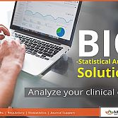 Clinical Biostatistics Services | Medical Writing Experts