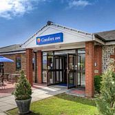 Comfort Inn Arundel - A Luxury Budget Hotel Opens in West Sussex
