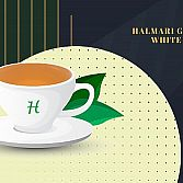 Halmari GOLD White Tea