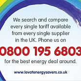 Home Energy Switching Service