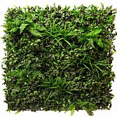 Large 100x100cm Artificial Hedge Squares