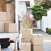 Man & Van Removals London
