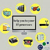 Nationwide Onsite IT-Support Service Provider