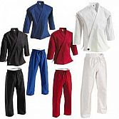 Needo Industries Pvt.Ltd. Manufacturer & Supplier of Martial Arts, Boxing Gloves, Sportswear.