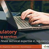 Regulatory Writing Services for Clinical Trials