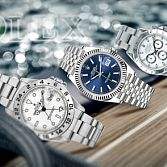 Top 3 Rolex Watches to Wear While Skiing