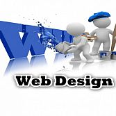 Web design central london