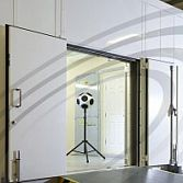 Which Doors Are Better Soundproof Doors Or Acoustic Doors?