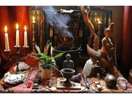 LOST LOVE SPELL CASTER AND TRADITIONAL HEALER